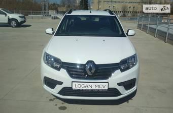 Renault Logan 2020 Individual