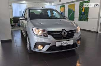 Renault Logan 2020 в Запорожье