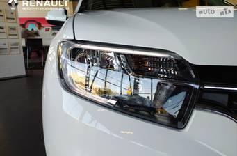 Renault Logan 2020 Life+