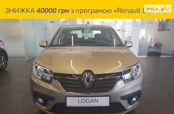 Renault Logan 2020 в Кропивницкий (Кировоград)