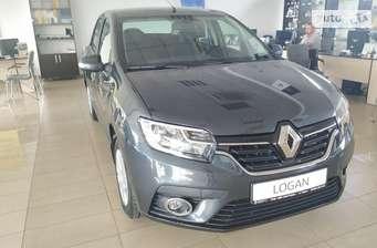 Renault Logan 2020 в Ровно