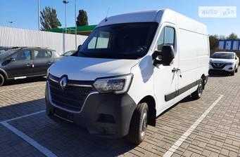 Renault Master груз. 2.3D MT (125 л.с.) L2H2 3500 2020