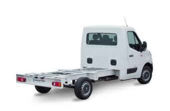 Renault Master груз. 2.3D MT (125 л.с.) L3H1 3500 2019