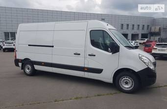 Renault Master груз. 2.3D MT (125 л.с.) L3H2 3500 2019