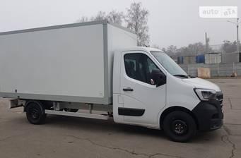 Renault Master груз. 2019