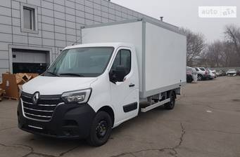 Renault Master груз. 2019 TDC 1C3 3 D6