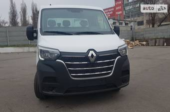 Renault Master груз. 2020 TDC 1C3 3 D6