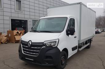 Renault Master груз. 2019 PCC 1L3 4 F6