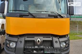 Renault Master груз. 2020 base