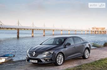 Renault Megane New 1.5D МТ (110 л.с.) 2019