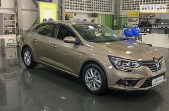 Renault Megane New 1.5D AТ (110 л.с.) 2017