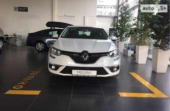 Renault Megane 2017 в Харьков