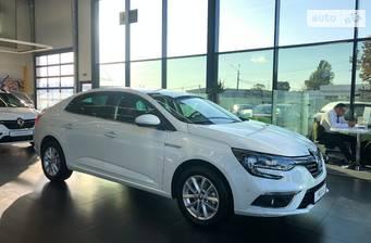 Renault Megane New 1.5D AТ (110 л.с.) 2019