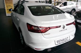 Renault Megane 2019 Life