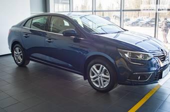 Renault Megane 2020 Individual