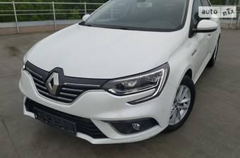 Renault Megane 2017 Intense