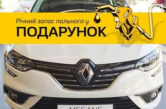 Renault Megane 2020 в Кропивницкий (Кировоград)