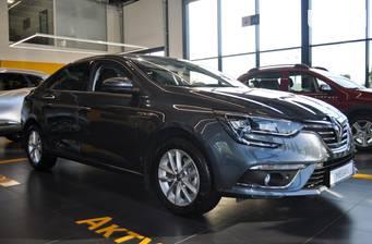Renault Megane 2020 Intense
