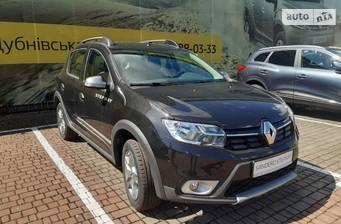 Renault Sandero StepWay 1.5DСi 5МТ (90 л.с.) 2020