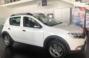 Renault Sandero StepWay 2020 Life+