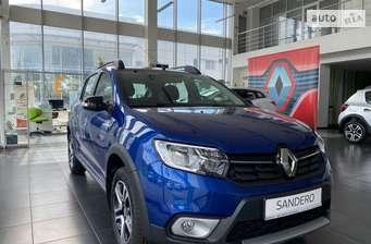 Renault Sandero StepWay 2020 в Киев