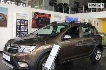 Renault Sandero StepWay 2020 в Черновцы