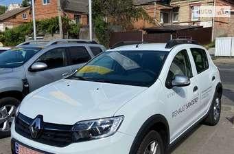 Renault Sandero StepWay 2020 в Винница