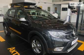 Renault Sandero StepWay 2020 в Белая Церковь