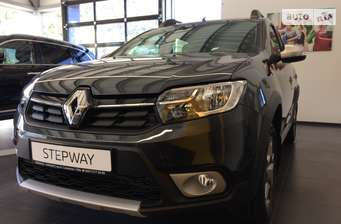 Renault Sandero StepWay 2020 в Измаил