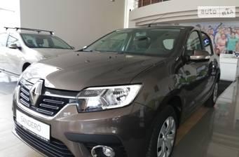 Renault Sandero 1.5DCi 5MT (90 л.с.) 2019