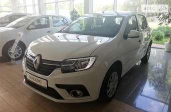 Renault Sandero 2020 в Запорожье