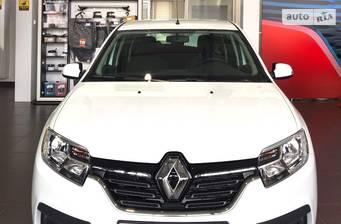 Renault Sandero 1.0 MT (73 л.с.) 2019