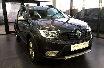 Renault Sandero 2020 в Черновцы