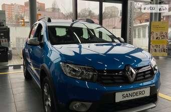Renault Sandero 2020 в Винница
