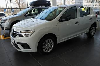Renault Sandero 2020 Base