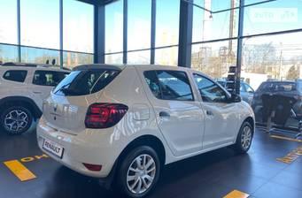 Renault Sandero 2019 Life+