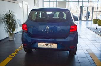 Renault Sandero 2020 Individual