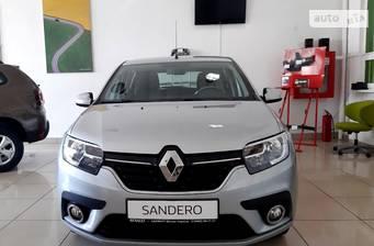 Renault Sandero 2020 Zen