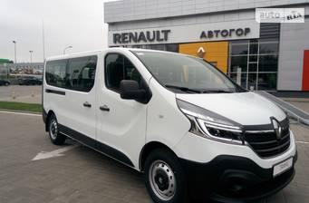 Renault Trafic пасс. 2020