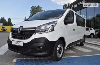 Renault Trafic пасс. 2020 в Одесса