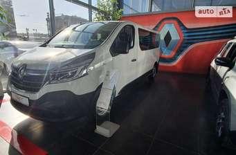 Renault Trafic пасс. 2020 в Харьков
