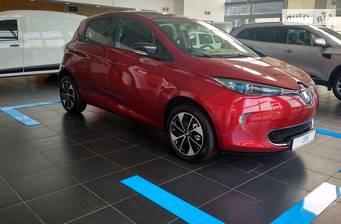 Renault Zoe 41 kW AT 2017