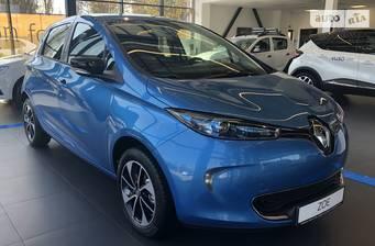 Renault Zoe Z.E.40 68 kW AT 2018