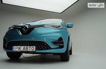 Renault Zoe 2020 Full