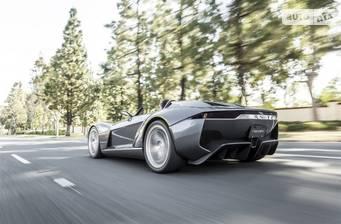 Rezvani Beast 2.4 Supercharged MT (500 л.с.) 2018