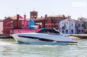 Rio Yachts Parana 2021