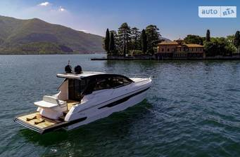 Rio Yachts Sport Coupe 44 2021