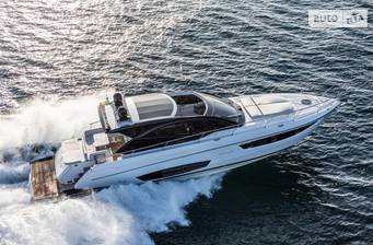 Rio Yachts Sport Coupe 56 2021