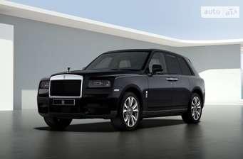 Rolls-Royce Cullinan 2021 в Киев