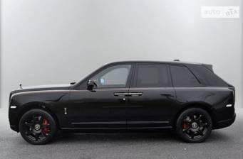 Rolls-Royce Cullinan 2020